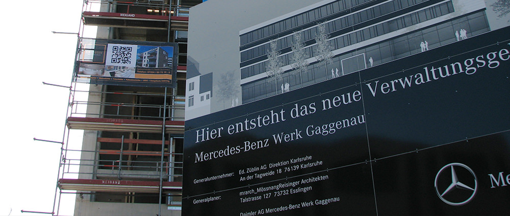 Daimler Gaggenau